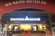 Charming Danang, Da Nang, Vietnam
