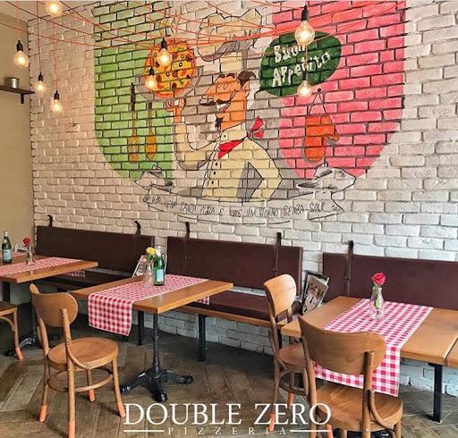Double Zero Pizzeria