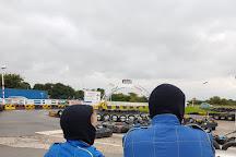 Nottingham Raceway Karting, Melton Mowbray, United Kingdom