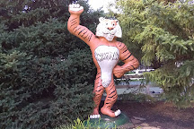 Westerville Mini-Golf, Westerville, United States