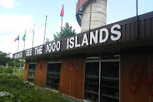 1000 Islands Tower, Lansdowne, Canada
