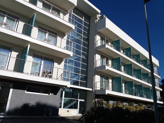 Hotel Mercure Viareggio