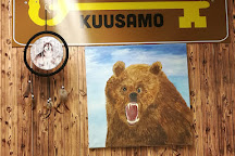 Escape Room Kuusamo, Kuusamo, Finland