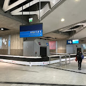 Train Station  Terminál 1
