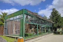 Zoo Spisska Nova Ves, Spisska Nova Ves, Slovakia