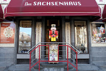 Das Sachsenhaus, Berlin, Germany