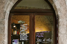 BIBENDA ASSISI WINE BAR-WINE VINO, CHOCOLATE, OLIVE OIL,TRUFFLE TASTING, Assisi, Italy