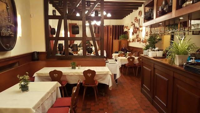 Restaurant Bartholdi