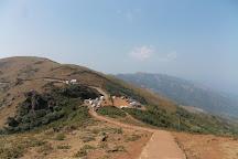 Mullayanagiri, Chikmagalur, India
