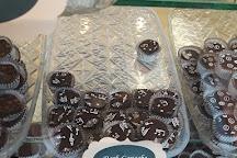 Schakolad Chocolate Factory, Fort Worth, United States
