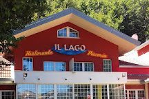 Lago Laceno, Bagnoli Irpino, Italy