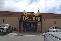 Bananas Fun Park, Grand Junction, United States
