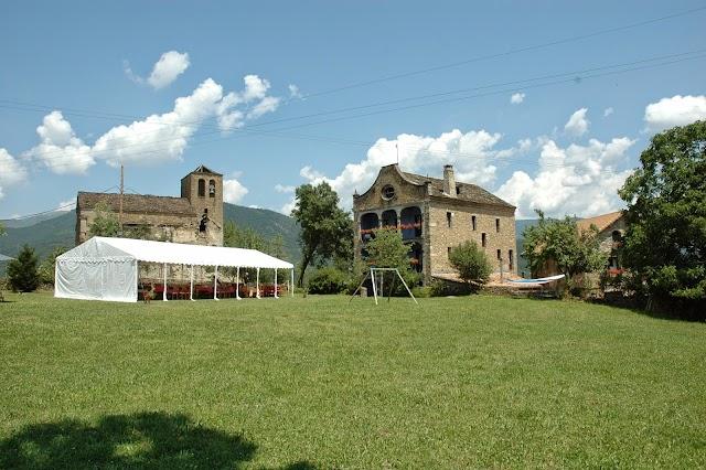 Casa Arana - PN de Ordesa