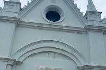 Santuario Madonna di Capocolonna, Crotone, Italy