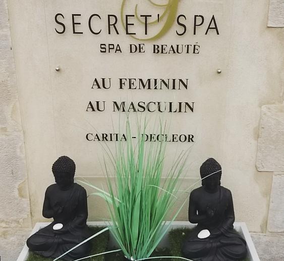 Secret'Spa