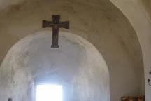 Chiesetta Bizantina, Marettimo, Italy