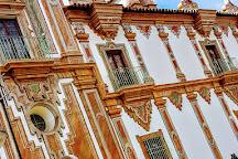 Palacio de la Merced, Cordoba, Spain