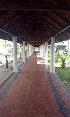 Marian Engineering College Library thiruvananthapuram