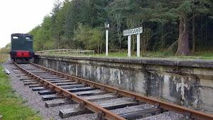Invergarry & Fort Augustus Railway Museum