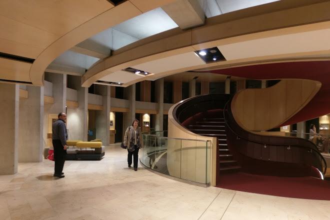 Theatre Royal, Glasgow, United Kingdom