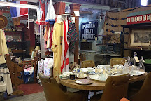 Downtown Antique Mall, Nashville, United States