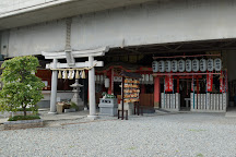 Kayashima Shrine, Neyagawa, Japan