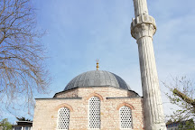 Cinili Mosque, Istanbul, Turkey