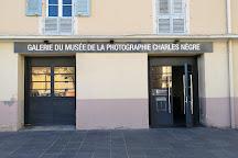 Musee de la Photographie Charles Negre, Nice, France