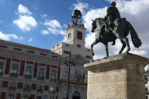 Leaf Madrid Tours, Madrid, Spain