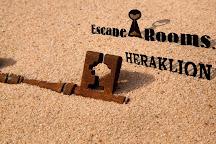 EscapeRooms.gr, Heraklion, Greece