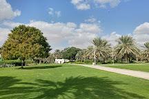 Al Jahili Fort, Al Ain, United Arab Emirates