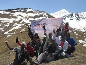 Uttarakhand Trip Trek