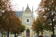 Eglise Saint-Aignan, Orleans, France