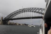 Parramatta River, Sydney, Australia