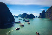 L'Azalee Cruises, Halong Bay, Vietnam