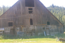 Eagle Creek Ranch, Leavenworth, United States