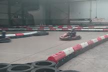 Xtreme Karting Edinburgh, Newbridge, United Kingdom