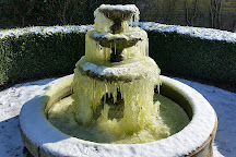 Sunbury Park Walled Garden, Sunbury, United Kingdom