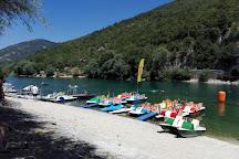 Il Lago di Scanno, Scanno, Italy