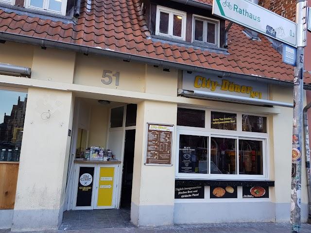 City Döner No1