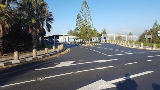 Famagusta General Hospital