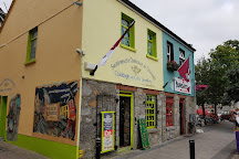 Claddagh and Celtic Jewellery, Galway, Ireland