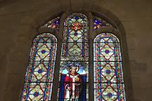 Eglise Saint Eloi, Roissy-en-France, France