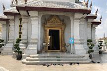 Bangkok City Pillar Shrine, Bangkok, Thailand
