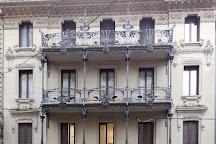 Casa Ferrario, Milan, Italy