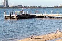 South Perth Foreshore, South Perth, Australia