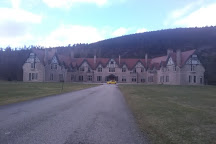 Mar Lodge Estate, Braemar, United Kingdom