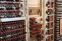 The National Museum of Computing, Milton Keynes, United Kingdom