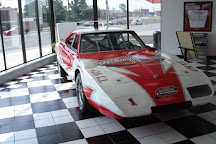 Winston Cup Museum & Special Event Center, Winston Salem, United States