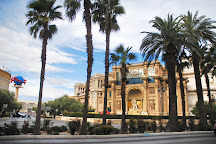 Jersey Boys, Las Vegas, United States